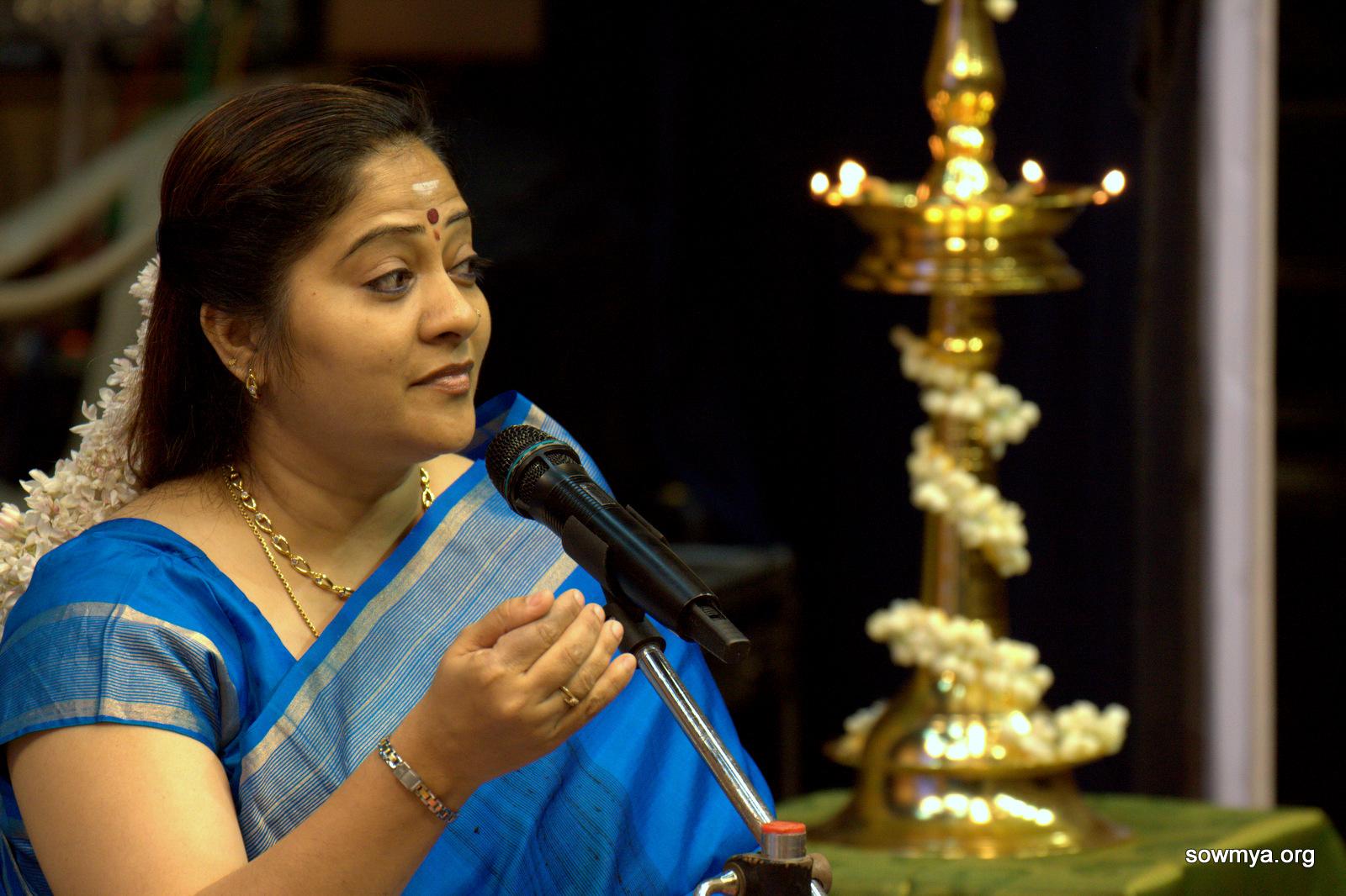Presenters | Guruguha